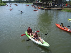 Summer Celebration of Water @ Riverfront Park | Columbia | South Carolina | United States