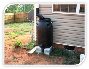 Build Your Own Rain Barrel Workshop @ EMS Training Building | Lexington | South Carolina | United States