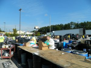 Fall Clean Up Recycling Day @ Irmo High School | Columbia | South Carolina | United States